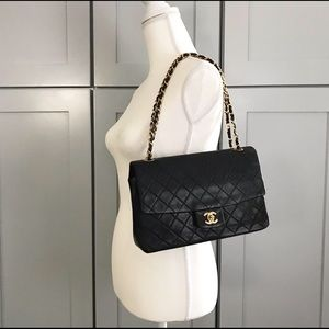 Chanel Large Single Flap